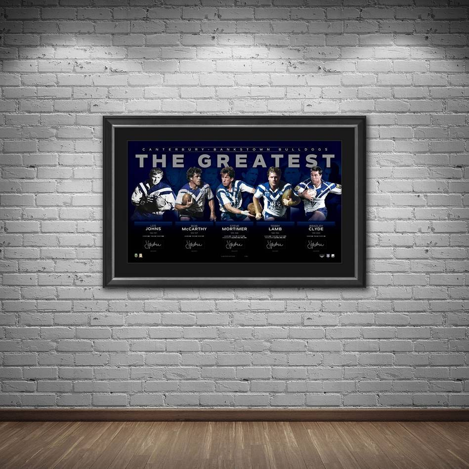 mainCanterbury-Bankstown Signed 'The Greatest'1