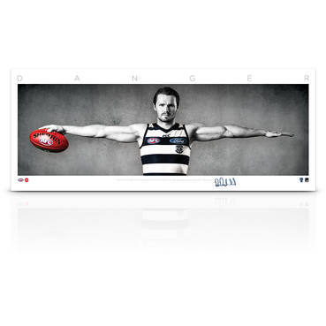 Patrick Dangerfield Mini Wings