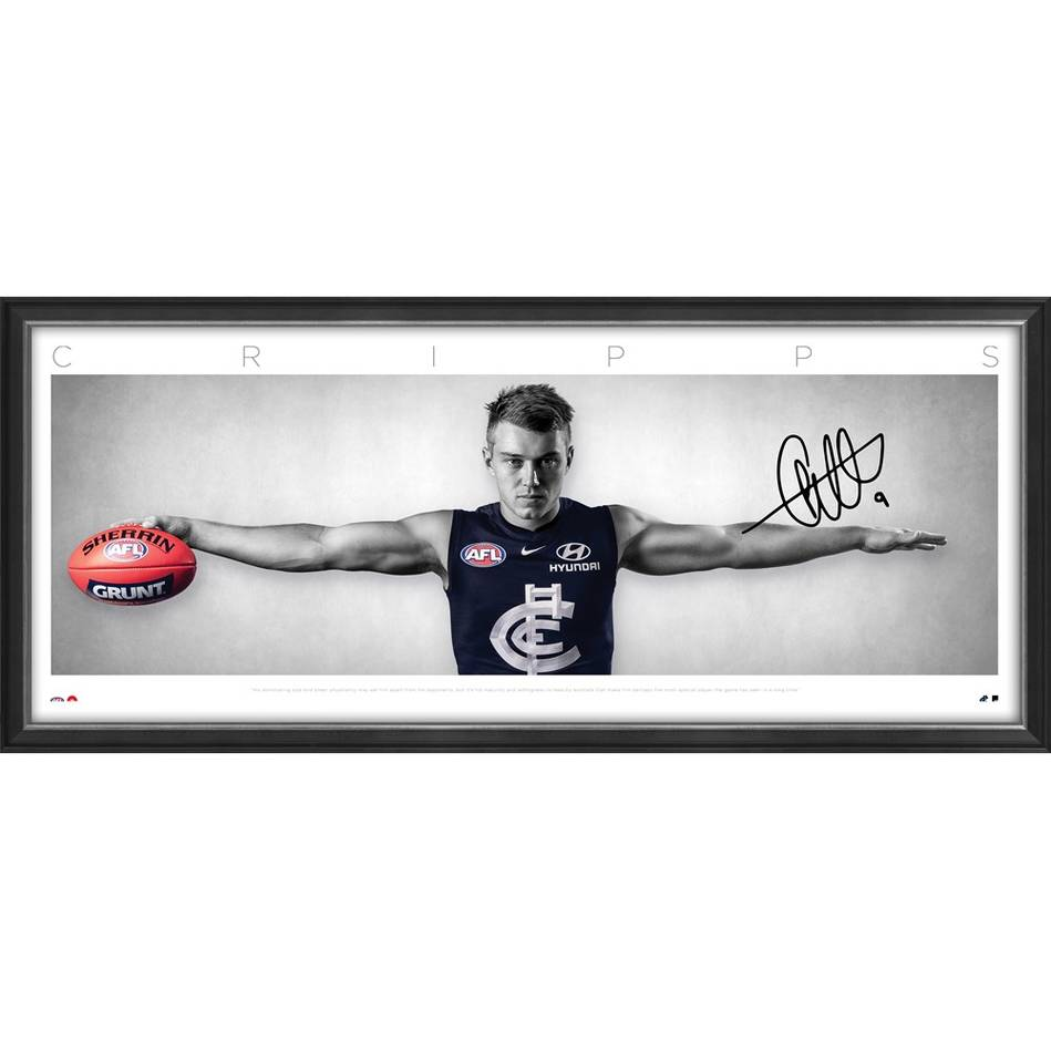 mainPatrick Cripps Signed Wings0