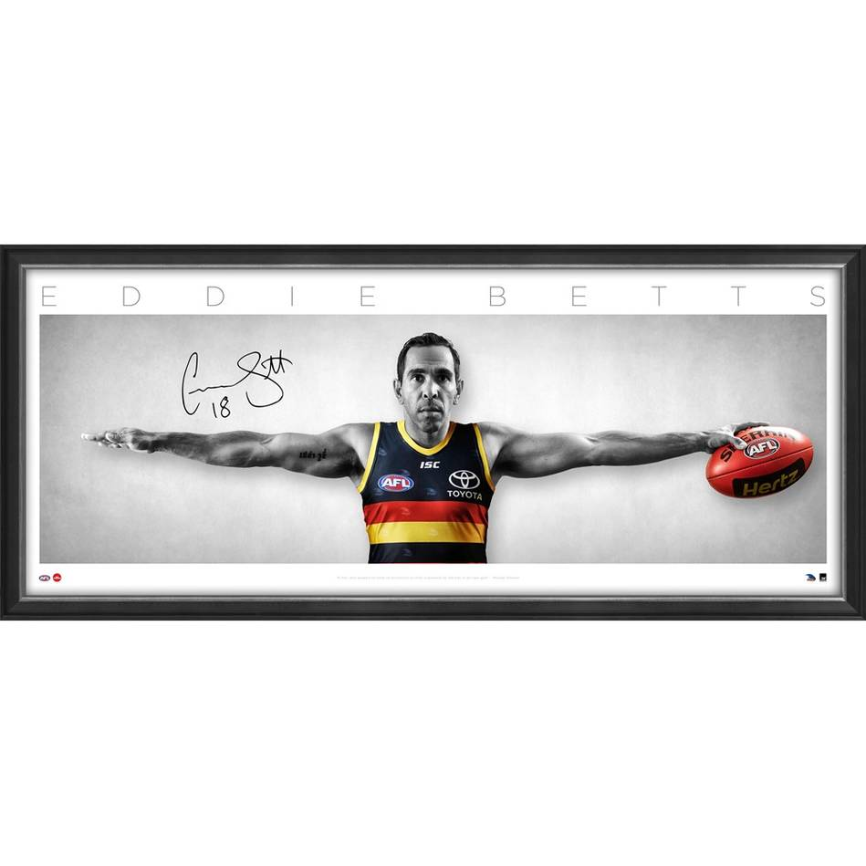 mainEddie Betts Signed Wings0