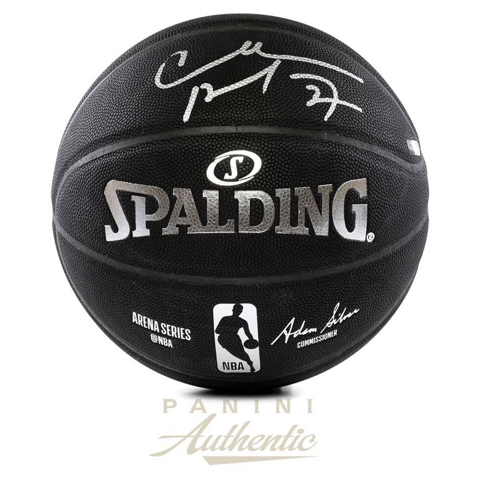 mainCharles Barkley Signed Basketball0