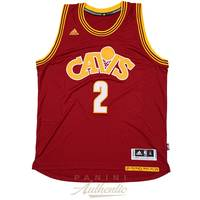 Kyrie Irving Signed Cleveland Cavaliers Jersey1