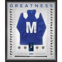 Winx Dual Signed 'Greatness'0