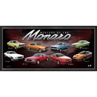 Holden History of the Monaro & Torana Bundle2