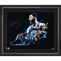 BEN SIMMONS SIGNED 'DRIVE'0