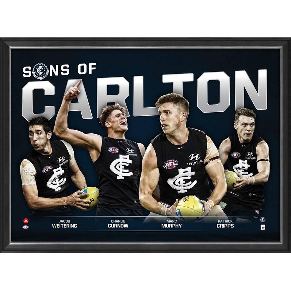 mainCarlton Football Club 'Sons of Carlton'0