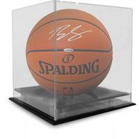 Ben Simmons Signed Spalding Ball1